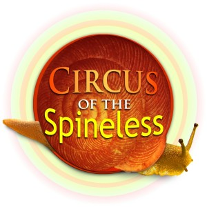 Circus of the Spineless' home is at &lt;a href=